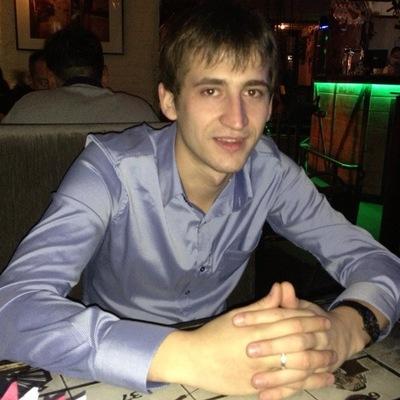 Дмитрий Щеблыкин, 9 июля 1989, Санкт-Петербург, id25539391