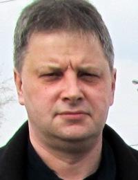 Николай Горшков, 1 апреля 1983, Москва, id150988894