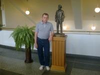 Генадий Кабаев, 9 февраля 1966, Донецк, id163586436