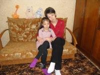 Наталия Якименко, 27 марта 1991, Николаев, id177472382