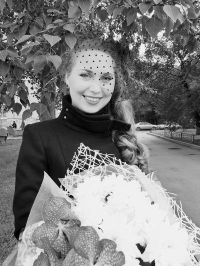 Анна Овсянкина, 6 марта , Красноярск, id17121083