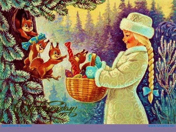 Сказки для детей 4-5 лет картинки - 7d56c