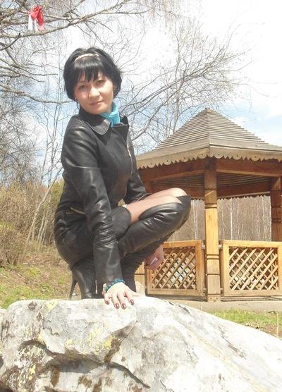 Луиза Байгильдина, 28 декабря , id225589168
