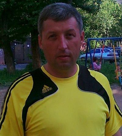 Михаил Малышев, 22 июня 1974, Пермь, id136486183