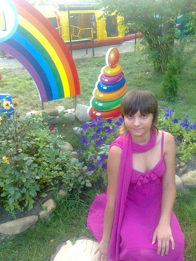 Анжелика Аванесян, 30 декабря 1997, Краснодар, id212643241
