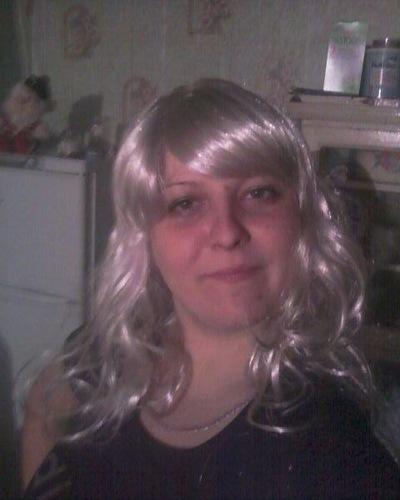 Юлия Малеева, 7 января 1987, Идринское, id165318266