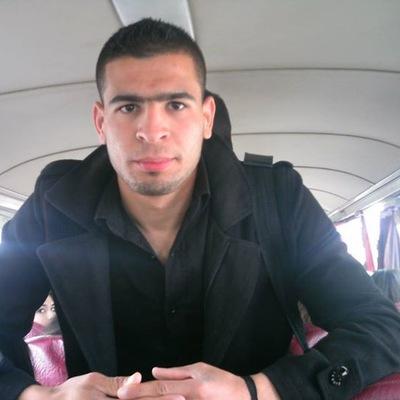 Khaled Touabi, 12 декабря 1991, Ханты-Мансийск, id226484385