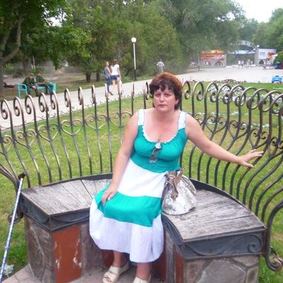 Наталья Алпатова, 16 июня 1964, Орел, id225425542