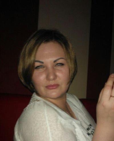 Наталья Блажицкая, 22 декабря 1985, Тюмень, id154745838