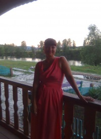 Ольга Егорова, 29 августа 1983, Куса, id138801851