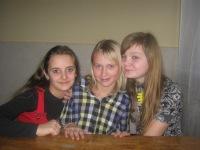 Анюта Григоренко, 28 сентября , Киев, id151437164