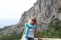 Ирина Рак (басова), 31 августа , Симферополь, id63512545