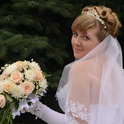 Екатерина Кожевникова, 24 декабря , Рязань, id71280692