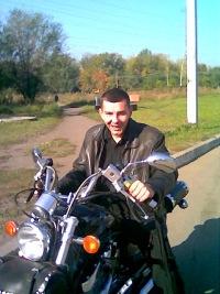 Сергей Карсеев, Ульяновск, id108879648