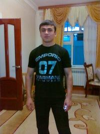 Салман Османов, 13 мая 1999, Касумкент, id169870736