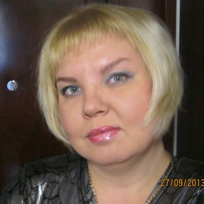 Татьяна Самойлова, 27 апреля 1981, Киров, id136115121