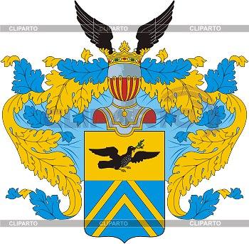 герб мысков