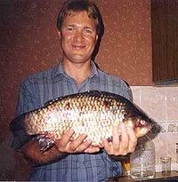 Евгений Базаров, 30 июня 1999, Москва, id226976254