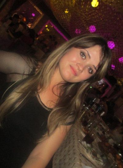 Виктория Лаптырева, 17 апреля 1993, Белоярский, id203454585