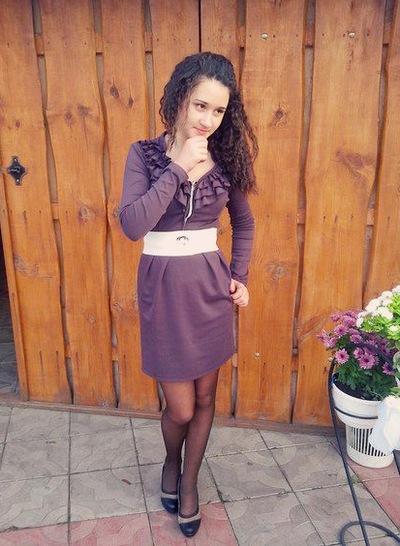 Софія Жарська, id184863807