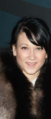 Кристина Петрова, 19 ноября 1990, Псков, id155360812