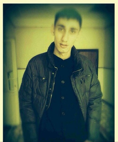Олег Баласанян, 19 марта , Мурманск, id63289921