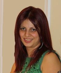 Kristine Ter-Minasyan, 18 апреля , Чаплыгин, id176015098