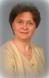 Галина Шматкова, 6 октября 1961, Галич, id183394489
