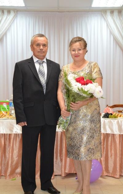Мария Андреева, 27 августа 1963, Чебоксары, id133913073