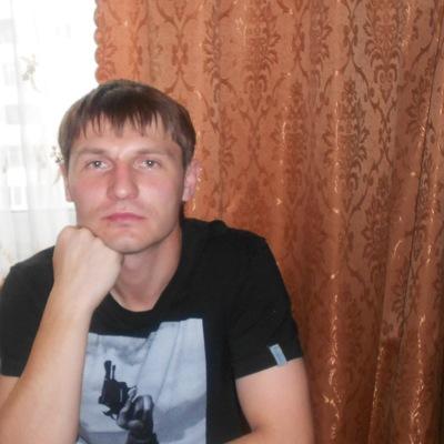 Игорь Никулин, 24 мая 1983, Киров, id162071303