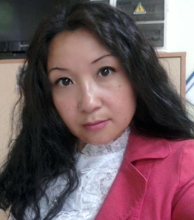 Алия Оспанова, 28 января 1981, Киев, id184925332