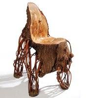 Взяв за основу принцип бонсая, искусственного моделирования...  Голландский дизайнер Флорис Вуббен совместно с...