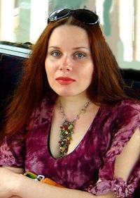 Марина Лаптева, 8 августа , Москва, id179506671