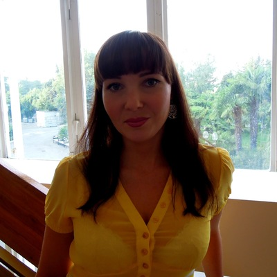 Катерина Агамальянц, 14 марта 1986, Северодвинск, id15948685