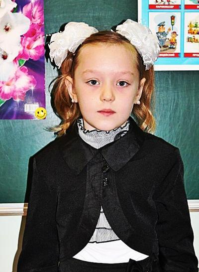 Азалия Валиахметова, 19 июля , Стерлитамак, id173823820