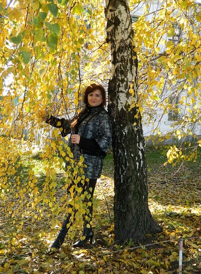 Наталья Морозова, Рязань, id6583858