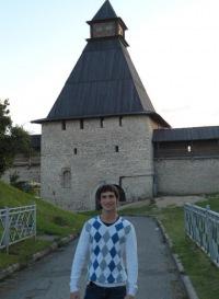 Дмитрий Сергушичев