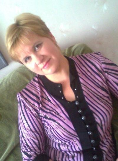 Людмила Осташкова, 7 марта 1976, Пермь, id224426001