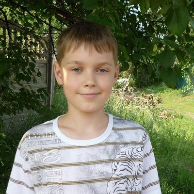 Як Гусаров, 29 апреля 1999, Перевальск, id215556377