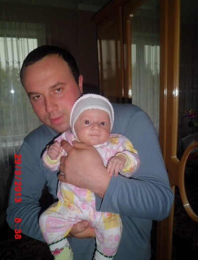 Юрій Кондратюк, 15 апреля 1987, Горохов, id18073692