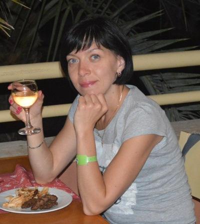 Екатерина Близнюк, 2 апреля 1981, Москва, id19308776