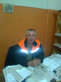 Владимир Медюлянов, 19 декабря 1974, Гомель, id183813477