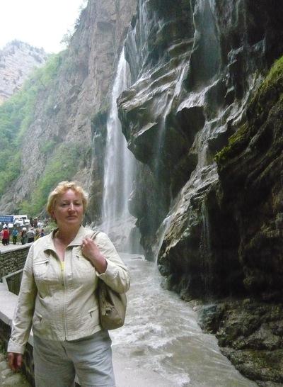 Анна Кешелава, 18 июля 1989, Санкт-Петербург, id221866076