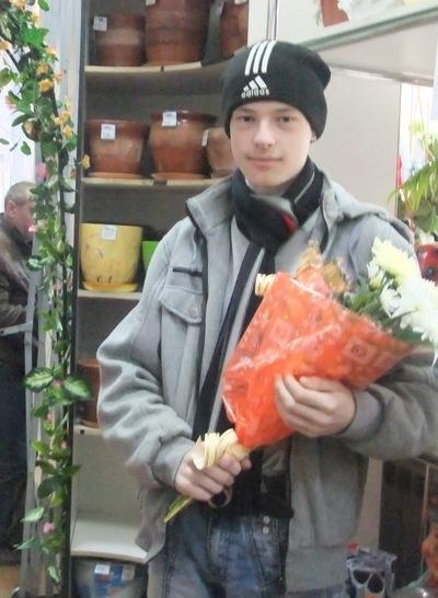 Леонид Панков, 27 июля , Каневская, id150633228