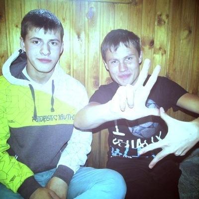 Костя Зенков, 8 февраля 1997, Дербент, id211503262