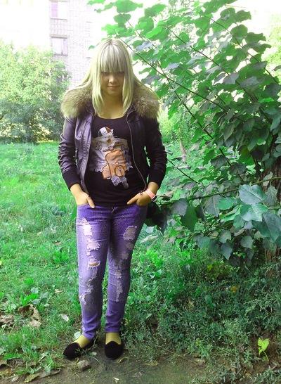 Маруся Семёнова, 30 августа 1992, Нижний Новгород, id65559390
