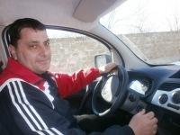 Руслан Усеинов, 2 апреля , Судак, id166157157