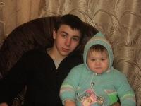 Иван Владимирович, 20 декабря 1994, Днепропетровск, id172577366