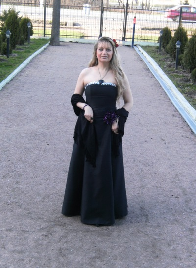 Елена Николаева, 10 мая , Санкт-Петербург, id3946043