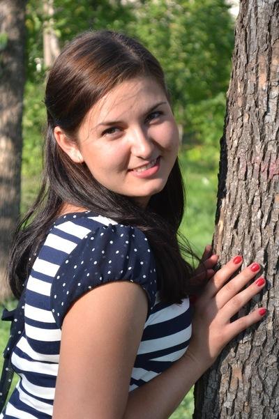 Дарья Анисюхина, 21 июля 1991, Орск, id21326063